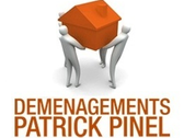 Déménagements Patrick Pinel