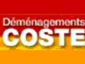 Déménagements Coste