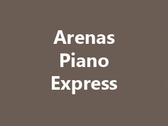 Arenas Piano Express