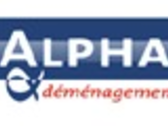 Alpha Démenagements - Grenoble