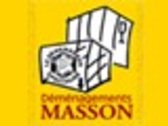 Masson Déménagement
