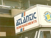 SN Atlantic Déménagements