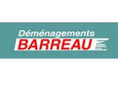 Déménagements Barreau