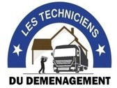 SAS TRANSPORT ET DEMENAGEMENTS PARISIENS