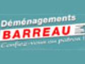 Barreau déménagements