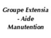 Groupe Extensia - Aide Manutention