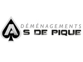 Déménagements As De Pique