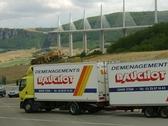 Transports Déménagements Bauchot