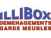 Déménagements Illibox