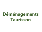 Déménagements Taurisson