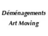 Déménagements Art Moving