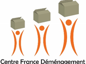 Centre France Déménagement