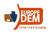 Logo Europe Dem Internationale