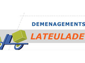 Déménagements Lateulade