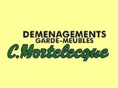 Déménagements Mortelecque