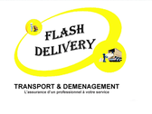 Flash Delivery