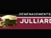 Julliard Déménagements