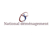 National déménagement