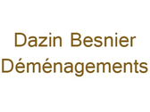 Dazin Besnier Demenagements