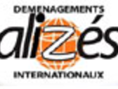 Alizés Déménagements Internationaux