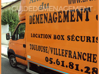 Artisan Du Demenagement
