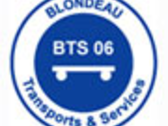 Blondeau transports et services