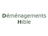 Déménagements Hible
