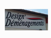 Design'Déménagements