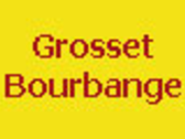 Grosset Bourbange