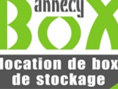 Annecy Box